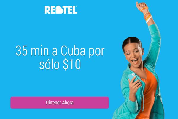 Llamadas a Cuba